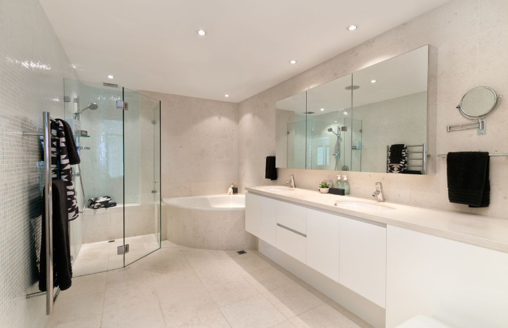 bathroom contractors las vegas
